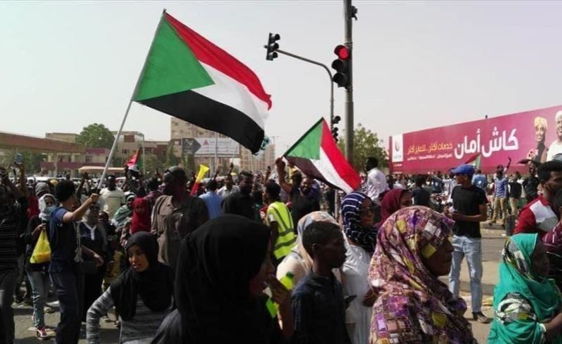 Sudan: The Roots of Sudan's Upheaval