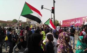 Les manifestants débutent une nouvelle démonstration de force au Soudan