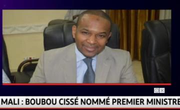 Malian President Names New Prime Minister