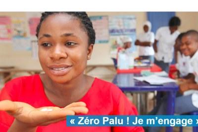 À l'occasion de la Journée mondiale de lutte contre le paludisme 2019, l'OMS se joint au Partenariat RBM pour en finir avec le paludisme, à la Commission de l'Union africaine et à d'autres organisations partenaires pour promouvoir « Zéro Palu ! Je m'engage », une campagne inclusive qui vise à faire en sorte que le paludisme reste une priorité politique, à mobiliser des ressources supplémentaires et à donner aux communautés les moyens de s'approprier la prévention et la prise en charge de la maladie.