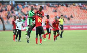 CAN U17 - Le Cameroun rejoint la Guinée en finale