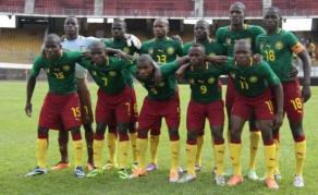CAN U17 - Le trophée pour le Cameroun !