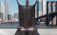 Zimbabwe's Tererai Trent Honoured With Statue in New York