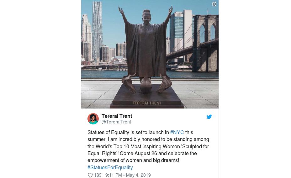 Zimbabwe: Academic Honoured with Life-Size Statue in U.S.