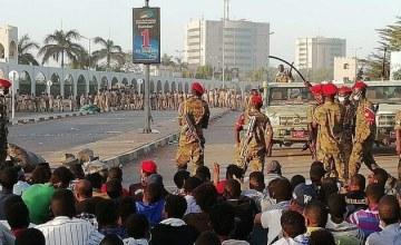 Les Forces armées annoncent avoir déjoué un coup d'Etat au Soudan
