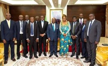 BAD - Les travaux du pont-route-rail Brazzaville-Kinshasa seront lancés
