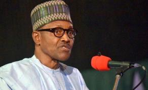 Muhammadu Buhari prête serment pour un second mandat au Nigeria