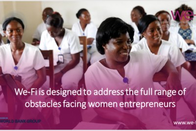 70,000 women-led businesses will benefit from a new round of funding for the Women Entrepreneurs Finance Initiative - expected to mobilize nearly U.S.$1 billion globally.