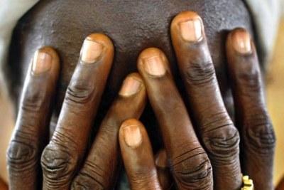 #Liberia : Appel à la création d'un tribunal pour juger les auteurs de #crimesdeguerre. Plusieurs ONG libériennes et internationales, dont HRW, ont diffusé une courte vidéo à ce sujet