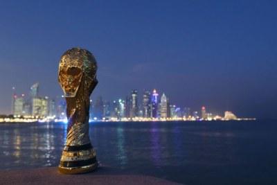 Mondial 2022 au Qatar