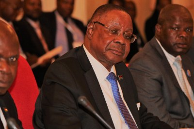 Malawi's President Mutharika Takes Strong Lead With 80 Percent Results.