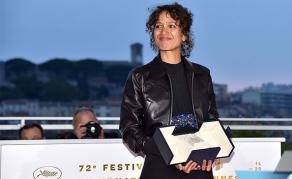 Cannes 2019 - Mati Diop remporte le grand Prix du jury avec