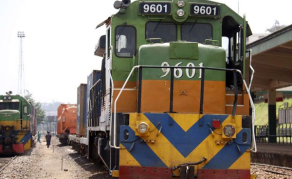 New Lease on Life for Uganda Rail With U.S.$205 Million Price Tag
