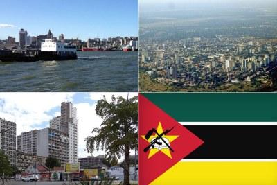 Maputo (file photo)