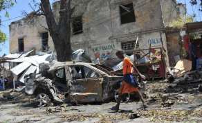 Kenya Police Officers Killed in Blast Near Somalia Border