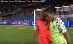 Super Falcons Wait with Bated Breath to Hear World Cup Fate