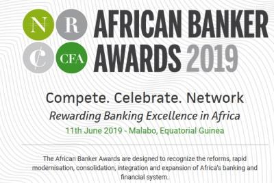 Trophées African Banker 2019