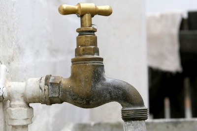 Tap water (file photo).