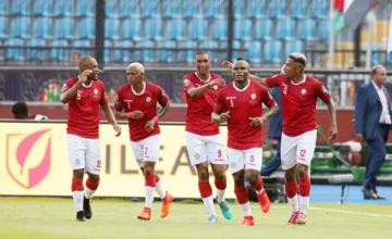 Madagascar la surprise de la CAN 2019