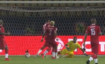 Algeria, Tunisia Through to AFCON Semi-Finals