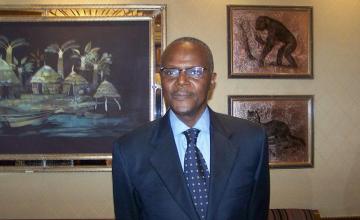 Décès d'Ousmane Tanor Dieng, figure de la vie politique sénégalaise