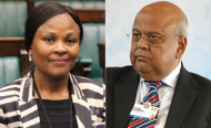 South African Public Protector Slams Gordhan State Capture Claims