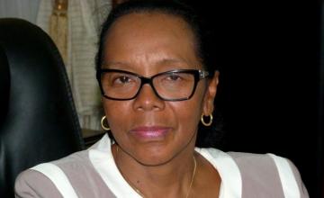 Une femme portée à la tête de l'Assemblée nationale malgache