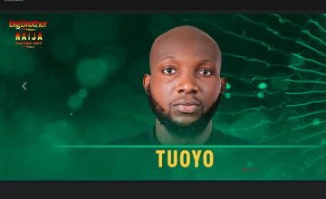 Tuoyo Gets the Boot, Big Brother's Unexpected Twist