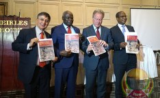 UN Launches Over U.S.$300 Million Aid Appeal For Zimbabwe
