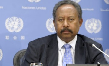 Sudan Appoints Top Economist As PM