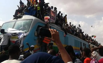 Five Civilians Named to Sudan Sovereign Council