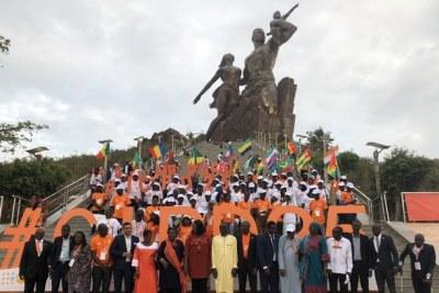 Forum de la jeunesse africaine dénommé