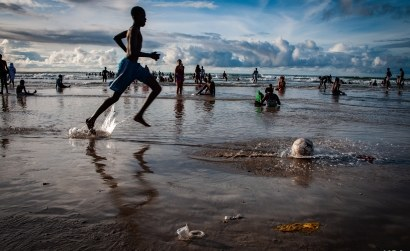 Africa Is Calling For A Global Plastic Treaty. Will The World Listen?