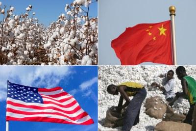 U.S.-China Trade Wars Has Tanzania Cotton Industry Catching Cold