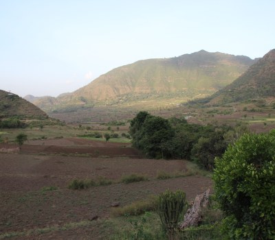 Helping Ethiopian Farmers Adapt To Drought and Flooding