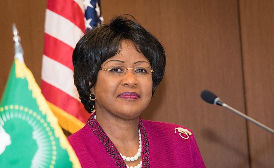 Rumours Swirl Over AU Ambassador Chihombori-Quao's Position