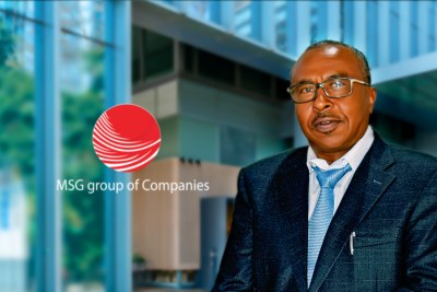 Mohamed Said Guedi, a Somaliland-Djibouti dual national, is the founder and Chairman of MSG Trading ETS, which has been in the export and import business in the Horn of Africa since 1981. From this trading company, he established and became the chairman of Independent Tobacco FZE, Dubai, since 2004, and chairman of Somcable LTD, Somaliland, since 2009, among other companies, which have grown today to form the MSG Group of Companies.
