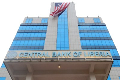Central Bank of Liberia