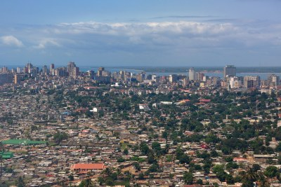 Maputo (file photo).
