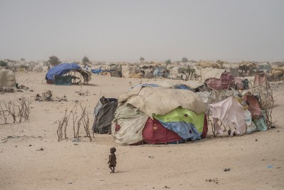 (Archives) La région de Diffa, au Niger, accueille de nombreuses personnes déplacées par les violences au Nigéria et dans le bassin du Lac Tchad.