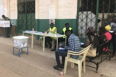 À Bissau, la Cour suprême demande une «vérification» des résultats de la présidentielle de fin décembre.