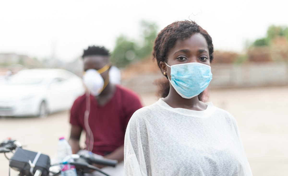 Africa: New WHO Global Air Quality Guidelines Aim to Save Millions of Lives From Air Pollution thumbnail
