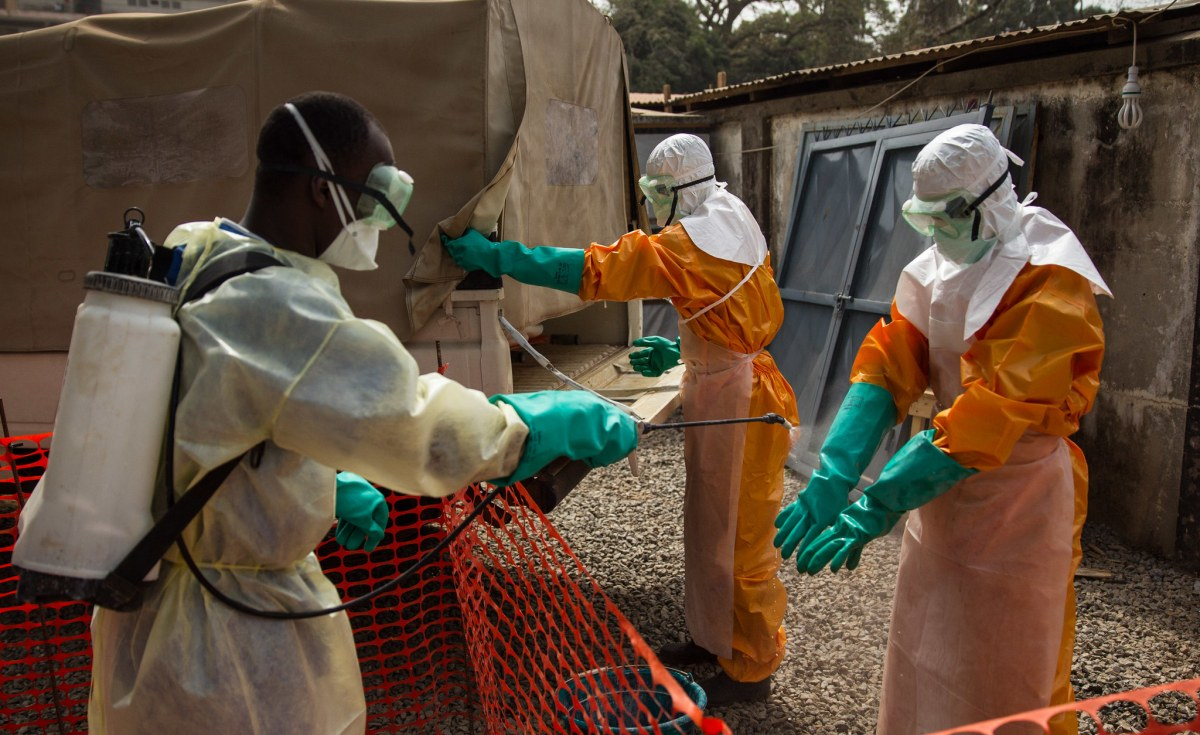 Guinea: Threat of Double Epidemic Worries Guineans As Ebola Vaccines Dispatched
