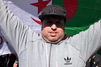 Abdelhakim Setouane
