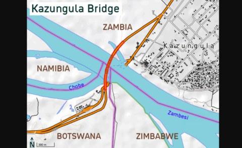 Southern Africa: Kazungula Bridge Opens Monday - allAfrica.com