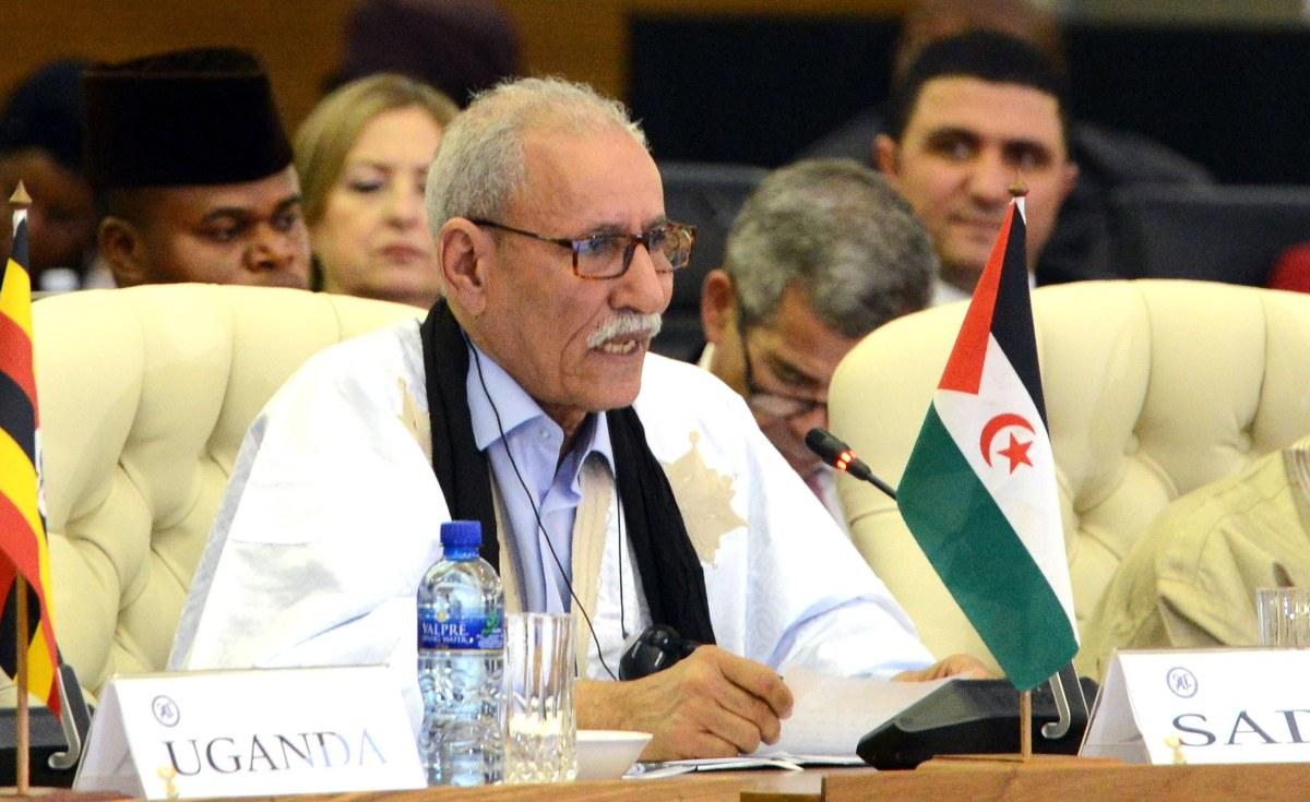 Morocco: Fresh Dispute Erupts Between Spain and Morocco Over Western Sahara Leader