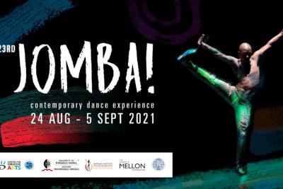 JOMBA festival poster