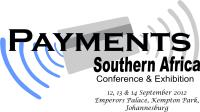 Payments Southern Africa Conference and Exhibition 2012